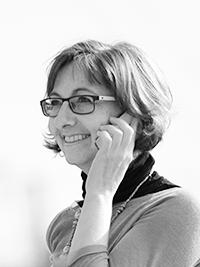 Porträt von Tamara Weinzierl, Regensburg